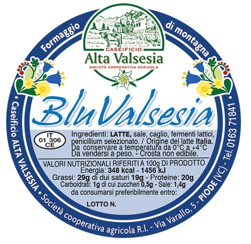 Blu valsesia