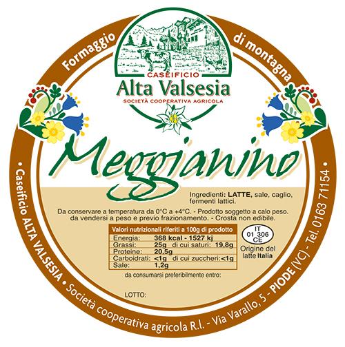 Meggianino