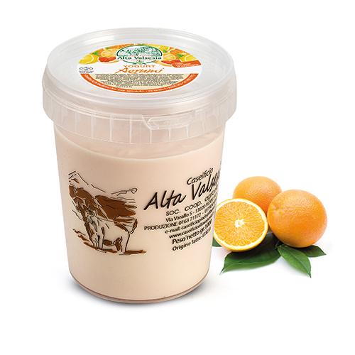 Yogurt Agrumi