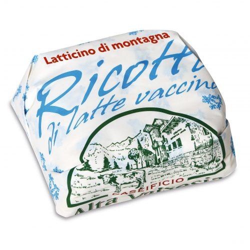 Ricotta Vaccina